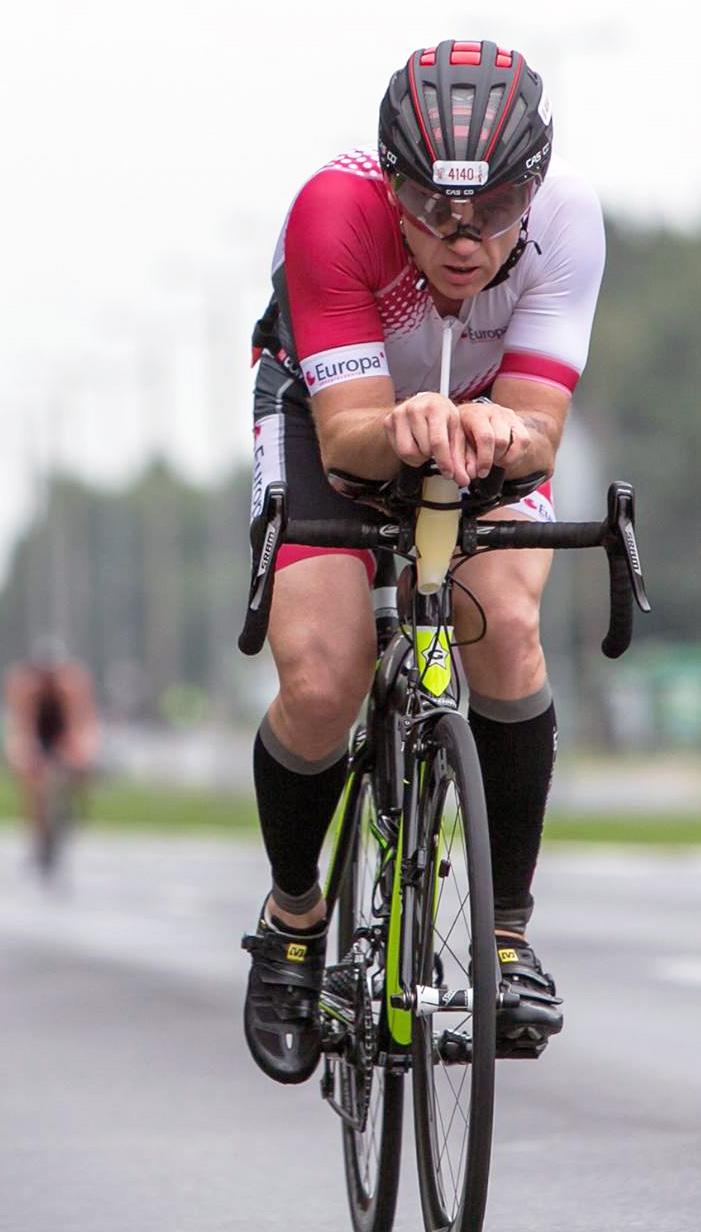 marek rower 1